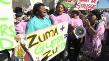 South Africa's 'state capture' scandal widens