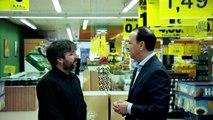 Jordi Évole y el Fenómeno Mercadona - Salvados #Información