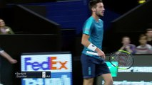 BERDYCH . DZUMHUR  . HIGHLIGHTS