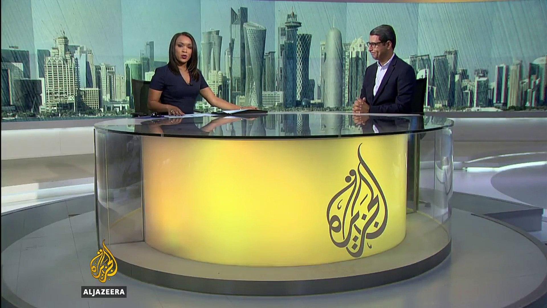 Gulf crisis hits stalemate