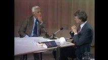 Willem Oltmans Wordt Pissed Off Op Adriaan van Dis (IN TV Show Hier Is .... Adraan Van Dis)