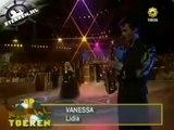 Connie Breukhoven Als Vanessa - Lidia, Lidia