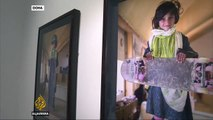 'Skate girls of Kabul' exhibition debuts in Doha