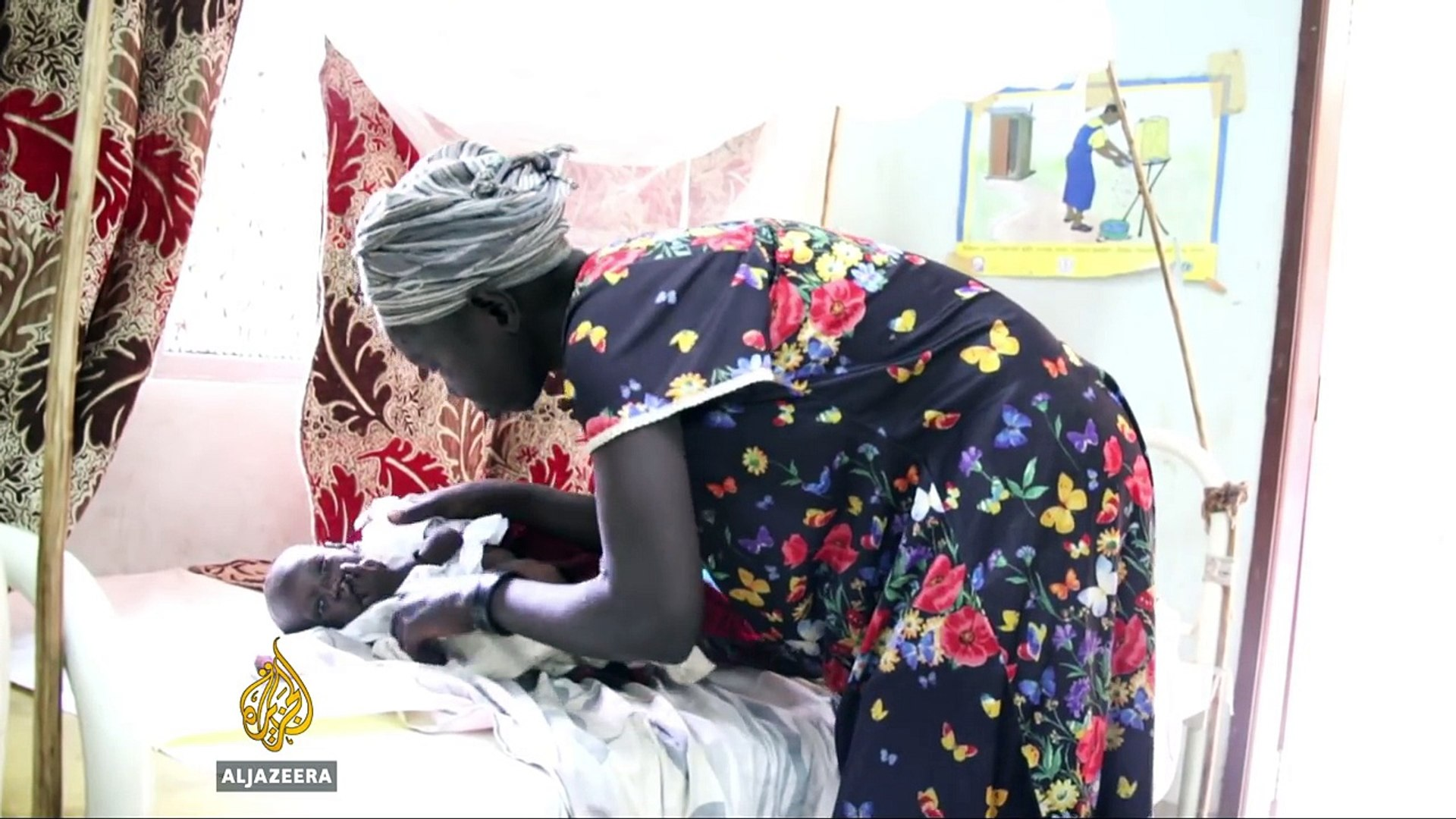 South Sudan: Botched vaccinations kill 15 children