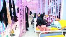 Yemen suffers another cholera outbreak