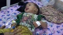 UN raises famine alarm in Yemen