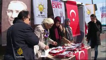 Turkish referendum could boost young MPs