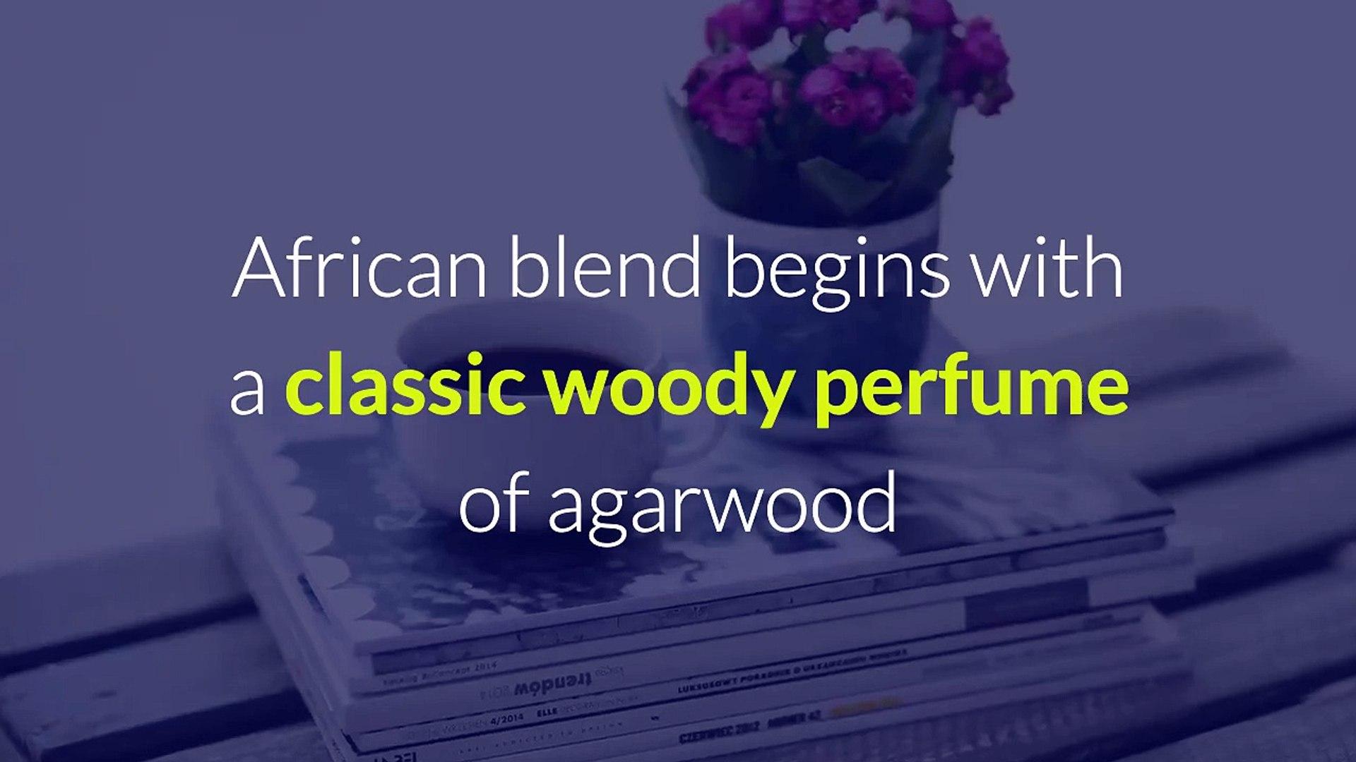 african-blend