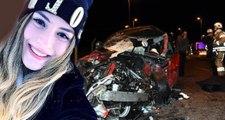 16 Yaşındaki Ehliyetsiz Sürücü Ölüm Saçtı: 1 Ölü, 1 Ağır Yaralı