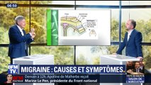 Migraine : causes et symptômes