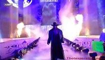 WWE WrestleMania 25- The Undertaker vs Shawn Michaels