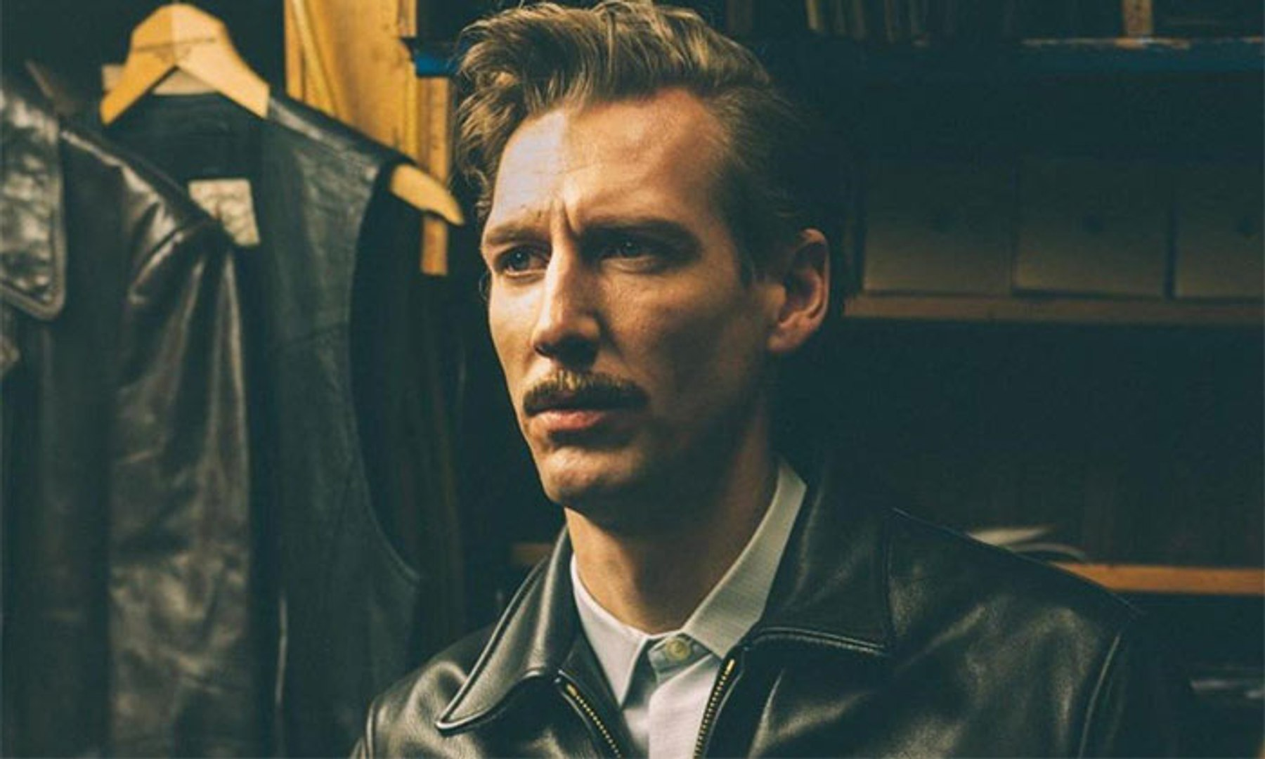 WATCH Tom of Finland FULL MOVIE (HD)