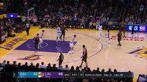 Lonzo Ball IMPRESSIVE Come Back Game!! Isaiah Thomas VS Dennis Smith Jr! Lakers vs Mavs!