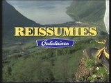Reissumies Oululainen Retro TV-mainos