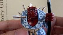 火の鳥フィギュアコレクション 【ガチャ】/ Phoenix figure collection tezuka osamu 【japanese capsule toy】 #2