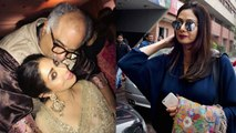 Sridevi : Boney Kapoor wanted to surprise her, know her last moments | Oneindia News