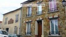 A vendre - Maison - CONDE EN BRIE (02330) - 6 pièces - 140m²