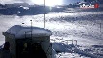 Dans les Alpes, l'eau est sous haute surveillance
