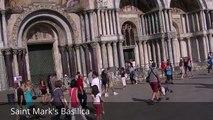 Venice -  Saint Mark's Basilica - St. Mark's Square