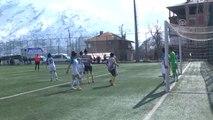 Futbol: Tff Kadınlar 2. Ligi - Hakkarigücü: 2 - Gaziantep Alg Spor: 3