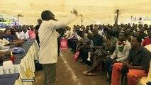 Kenya doctors' strike continues as seven union leaders jailed