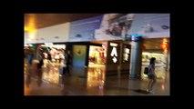 Showing around Kuching International Airport while I'm awaiting flight back to KL