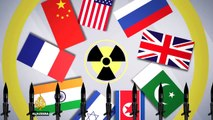 Nuclear disarmament or nuclear hypocrisy? - Reality Check