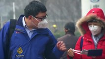 China smog: Environmental police to punish polluters