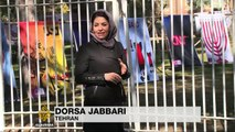US embassy takeover: Iranians mark anniversary in Tehran