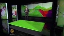 Rio 2016 Paralympics: Goalball explainer