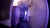 The Silver Thatch Inn Boy Spirit Likes the Marble Lunar Paranormal Virginia