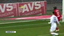 Buts Dijon Caen / Résumé DFCO - SMC / Vidéo Dijon FCO - SM Caen  / Ligue 1