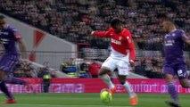 Le résumé de TFC/Monaco, 27ème journée de Ligue 1 Conforama