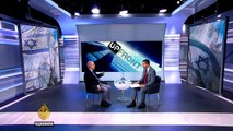 Ex-Israeli spy chief: Iran isn't an existential threat | UpFront