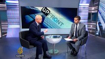 Why won't the CIA admit it tortured detainees? - UpFront