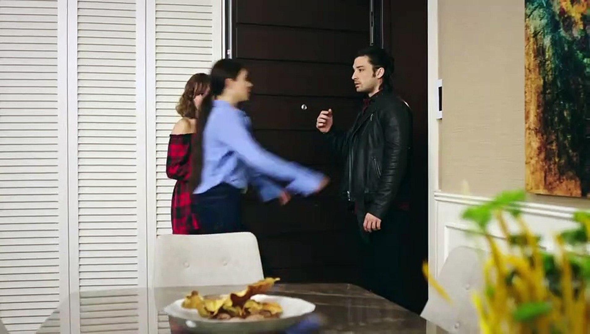 مسلسل زهرة الثالوث مترجم للعربية - الحلقة 23 - الجزء 2