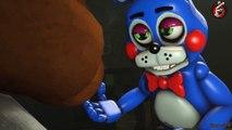 [SFM FNAF] Five Nights at Freddy's Animation Story- 5 AM at Freddy's (FNAF STORY ANIMATED)