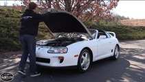 wickedEP Racing Toyota Starlet turbo EP82 - Dogbox test