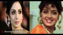 नहीं रही श्री देवी _ Bollywood actress Sridevi passes away Last Night At Dubai