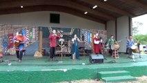 Brevard Renaissance Fair 2018 - Stary Olsa - Part 8 (Defense of Krycau)