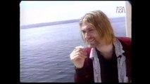Nirvana (interview) - August 10th, 1993, Seattle, WA (Kurt Cobain, Krist Novoselic, & Dave Grohl)