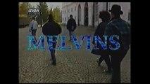 The Melvins (live concert + interview) - February 27th, 1994, Hala Tivoli, Ljubljana, Slovenia