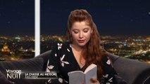 Voyage au bout de la nuit - Alison lit la chasse au météore de jules verne (20-20)
