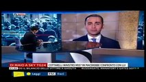 Luigi Di Maio a SkyTg24 (INTEGRALE) 23/2/2018 - MoVimento 5 Stelle - M5S