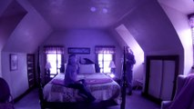 Silver Thatch Inn First Contact w Civil War Soldier in Madison Room Lunar Paranormal Virginia