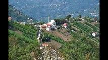 Şalpazarı Geyikli Köyü