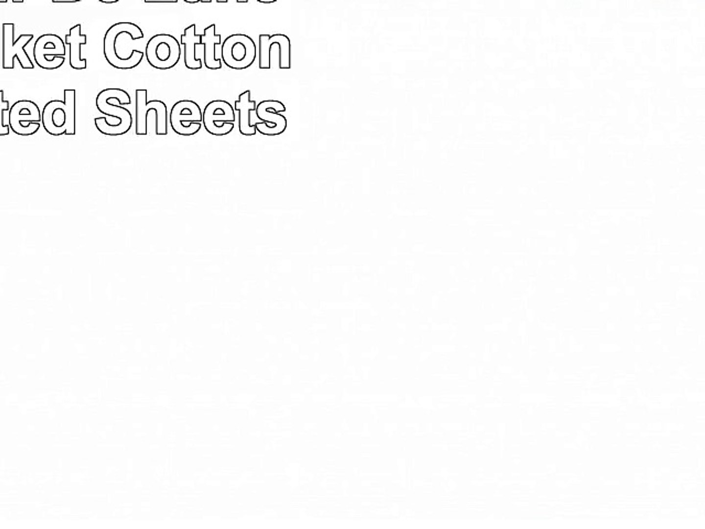 BabyPrem Nursery Bedding 1 Fitted Cotton Cradle Mattress Sheet 17 x 33 LEMON
