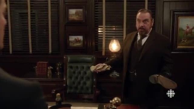 Murdoch Mysteries Season 11 Episode 16 : Free Streaming # Game of Kings