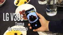 LG V30s ThinQ, probamos el móvil con inteligencia artificial de LG