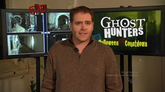 Ghost Hunters S05E21 New Hampshire Gothic part 1/2